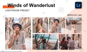 Wanderlust - Lightroom Presets 5238844