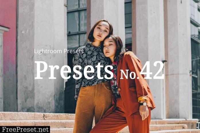 10 Fashion Model Lightroom Presets 5351308