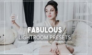 Fabulous Lightroom Presets