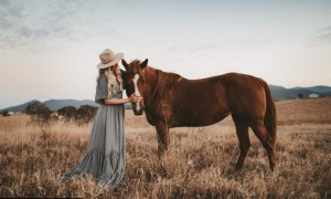 Triciavictoriaphotography - The Dreamer Pack Presets