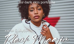 5 Dark Skin Lightroom Presets 5361772
