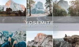 5 Yosemite Lightroom Presets 5699115