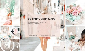 99. Bright, Clean & Airy 4998895