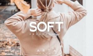 ARTA Presets | Soft | For Mobile and Desktop
