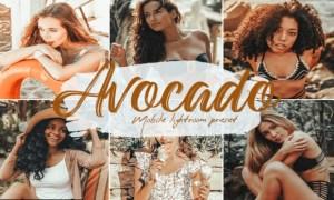 Avocado Lightroom Presets 6841730