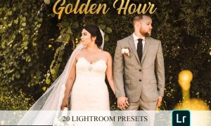 Lightroom Presets - Golden Hour 4820244Golden Hour Bundle includes: 20 Lightroom Presets in formats - .xmp, .lrtemplate, 10 Lightroom Brushes  -Presets compatible with all Lightroom versions: Lightroom Mobile, Lightroom 4, 5, 6 and CC,  -Windows and Mac  -RAW and JPEG photos  + Free Bonus - Retro Film Bundle