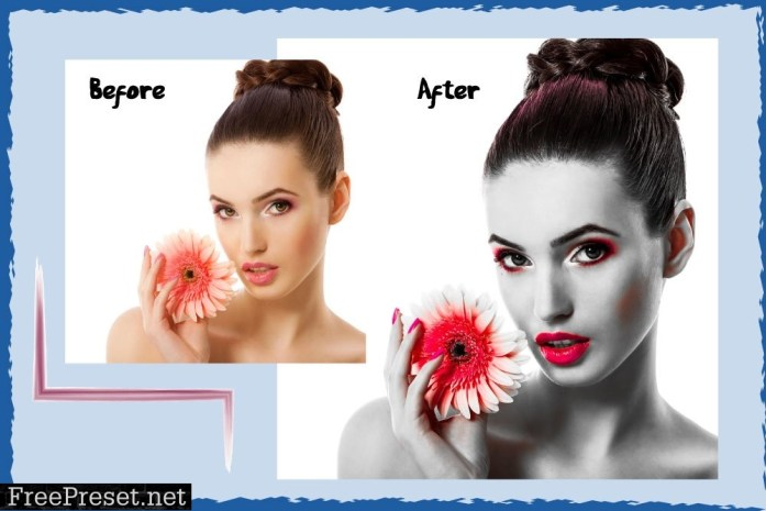 93 Beauty Portrait Lightroom Presets 5758242
