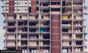 Cinegrain – City LUTs