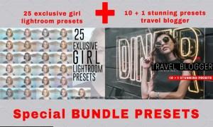 Special Bundle 36 Presets 5459388