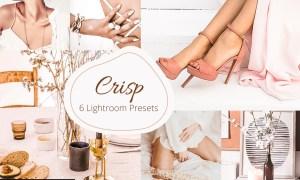 Crisp collection - Lightroom presets 5838693