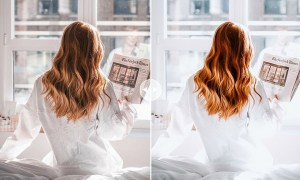 Light and Airy Lightroom Presets 5804096