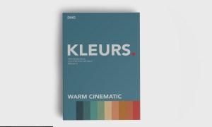 WARM CINEMATIC MOBILE LR PRESETS 5833656