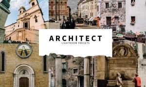 10 Architect Lightroom Presets 5808555