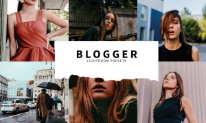 10 Blogger Lightroom Presets 5978578