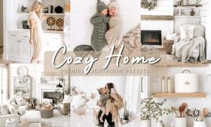 Bright Indoor Cozy Home Presets 5951795