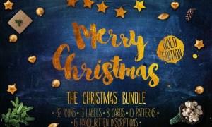 Christmas bundle. Gold Edition 6T3D3X