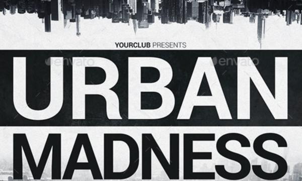 City Urban Flyer Bundle 13209026