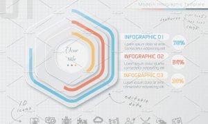 Mega Infographic Bundle 275202