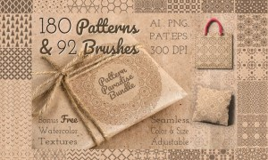 Pattern Paradise Bundle