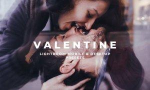 VALENTINE Lightroom Presets 5869078