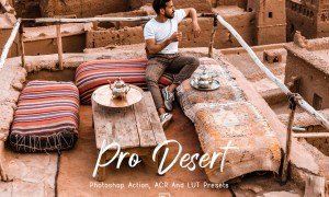 10 Pro Desert Ps, ACR, LUTs Filter 5996819