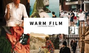 10 Warm Film Lightroom Presets 5978559