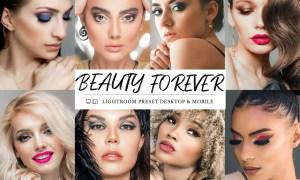 27 Beauty Forever Mobile & Lightroom 6036339