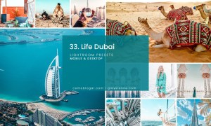 33. Life Dubai
