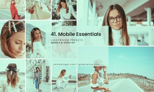 41. Mobile Essentials