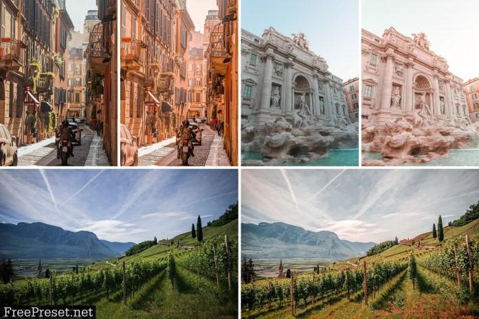 47. Life Italy