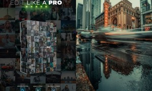 Edit Like A PRO 10th - Photoshop & Lightroom