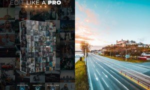 Edit Like A PRO 15th - Photoshop & Lightroom