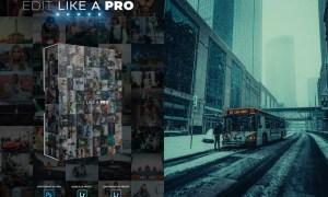 Edit Like A PRO 20th - Photoshop & Lightroom