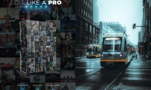 Edit Like A PRO 27th - Photoshop & Lightroom