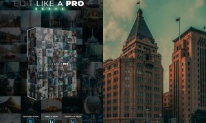 Edit Like A PRO 59th - Photoshop & Lightroom