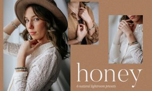 Honey Presets by Fern & Oak 5773098