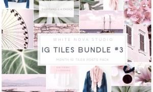 Instagram Tiles Bundle #3 2457653