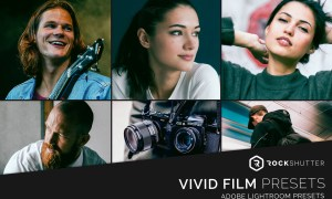 VIVID FILM Mobile & Desktop Presets 5938644
