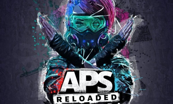 APS Reloaded Photoshop Action
