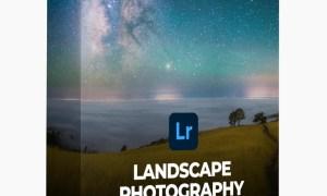 Michael Shainblum – Landscape Presets