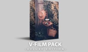 V-Film Pack | Deluxe Edition for Mobile and Deskto