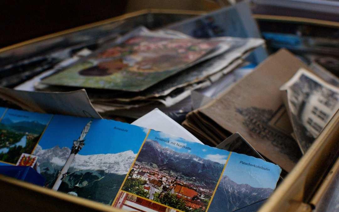 Unsplash, fotos de alta resolución libres para tu diseño