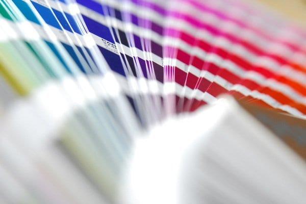 Encuentra una gama de color para tus diseños y sitios web