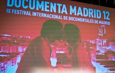 [NO-RES] First National Feature Award at Documenta Madrid