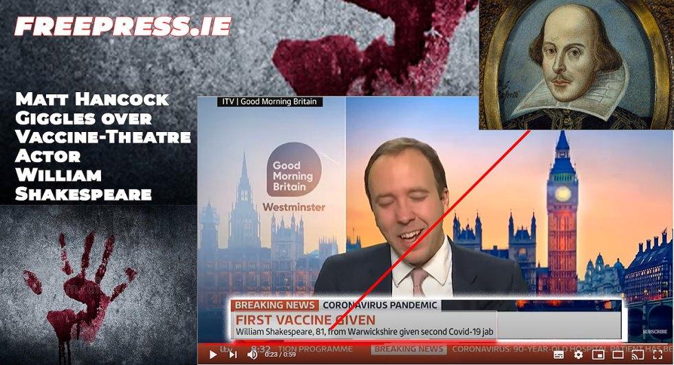 matt-hancock-laughing-vaccine-shakespeare