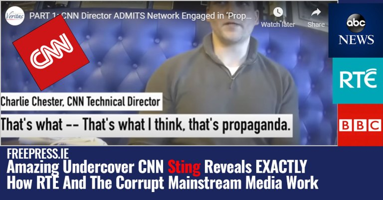 CNN STING PROJECT VERITAS