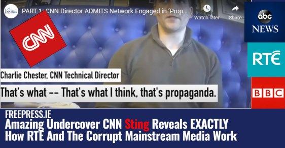 CNN STING PROJECT VERITAS