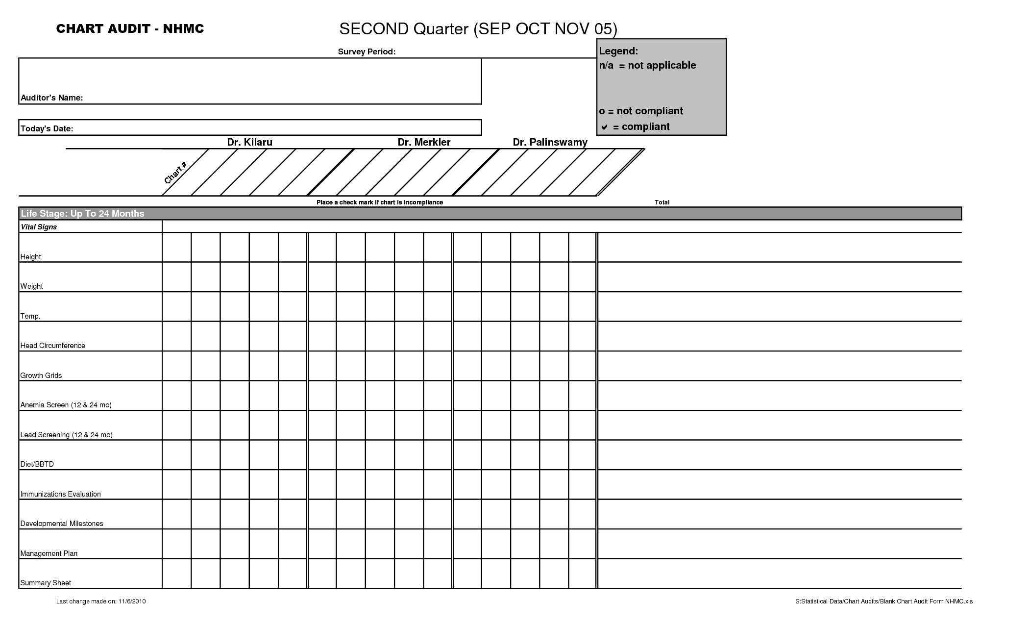 Free Printable Vital Sign Sheets