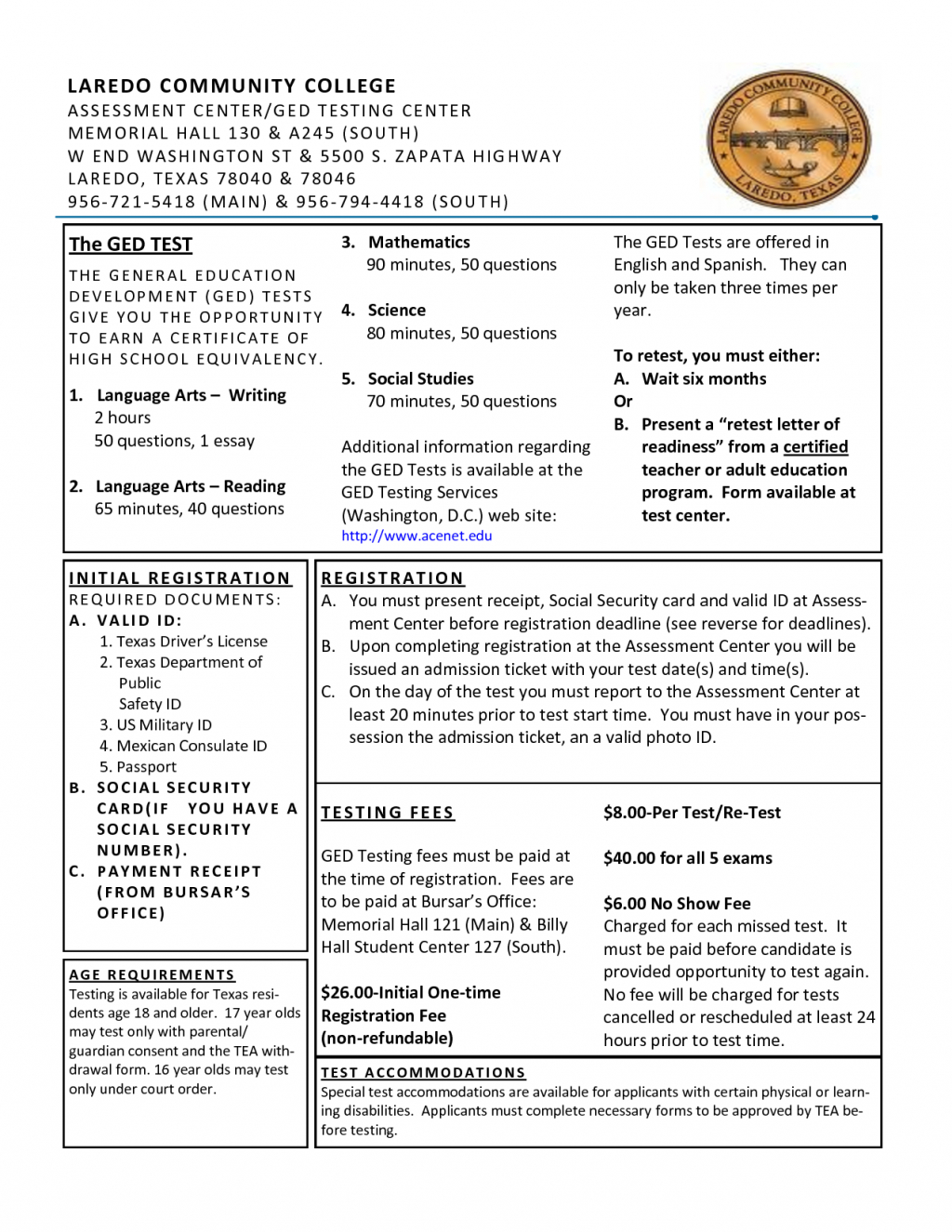 Ged Math Practice Free Unique Free Printable Ged