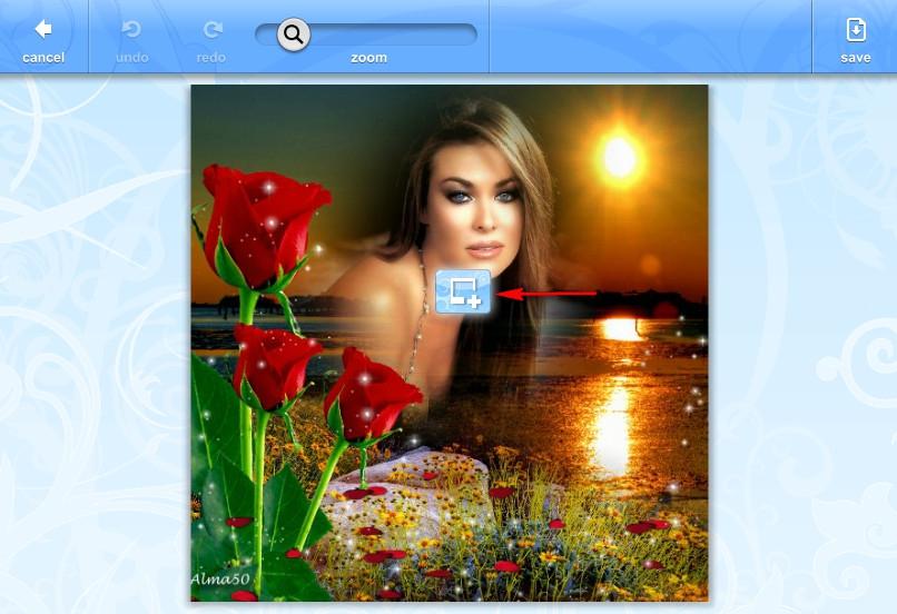 Как анимировать свое фото на русском